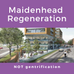 Regenerating Maidenhead the Right Way