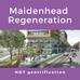 Regenerating Maidenhead the Right Way
