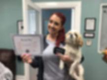 Leelu Service Dog