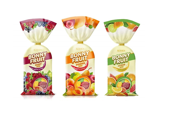 ROSHEN Bonny Fruit