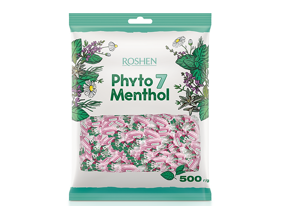 ROSHEN Phyto 7 Menthols