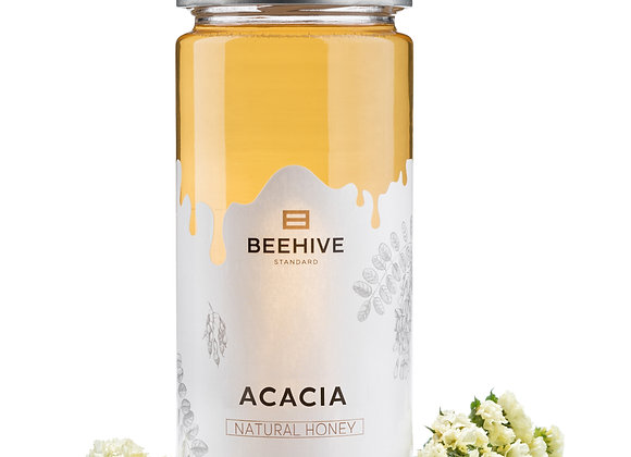 BEEHIVE Acacia Honey