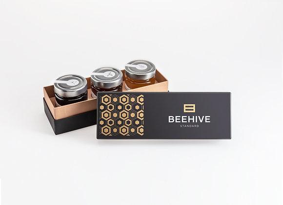 BEEHIVE Honey Gift Box