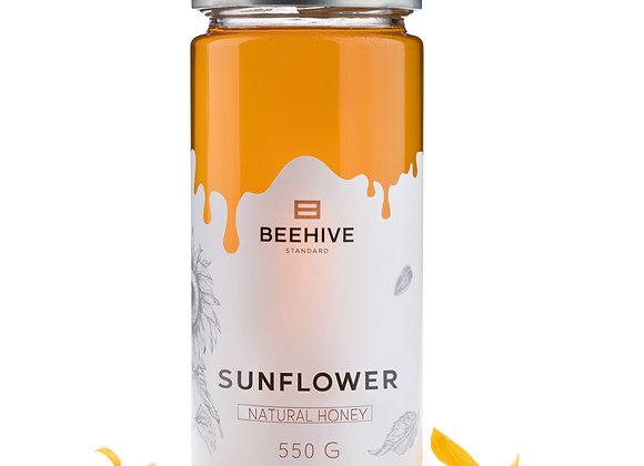 BEEHIVE Sunflower Honey