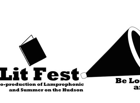 Get Amped, June 9, on the Hudson