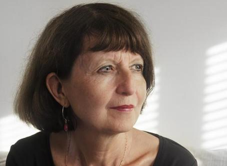 Marie Lundquist in Translation