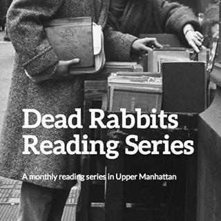 Dead Rabbits Reading: Valentines Edition