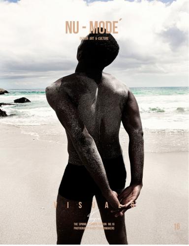 Nu-Mode Magazine