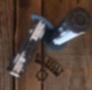 Custom ATV grips