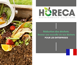 Food Waste & Compost for Business French