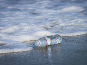 Is bottled water more hygienic?