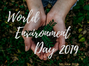 Beating Plastic Pollution this World Environment Day