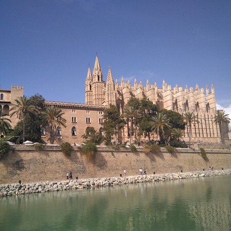 Plastic Free Holidays in Mallorca,
