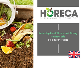 Food Waste & Compost for Business Englis