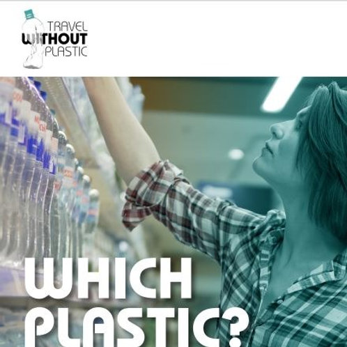 Confused About Which Plastic?