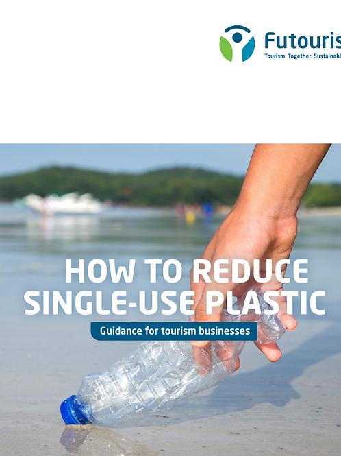 Futouris Plastic Guide for Tourism Businesses