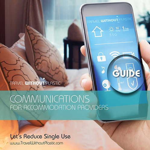 Sustainable Communications Guide