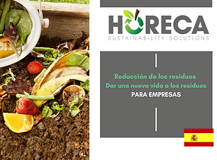 Food Waste & Compost for Business Spanis