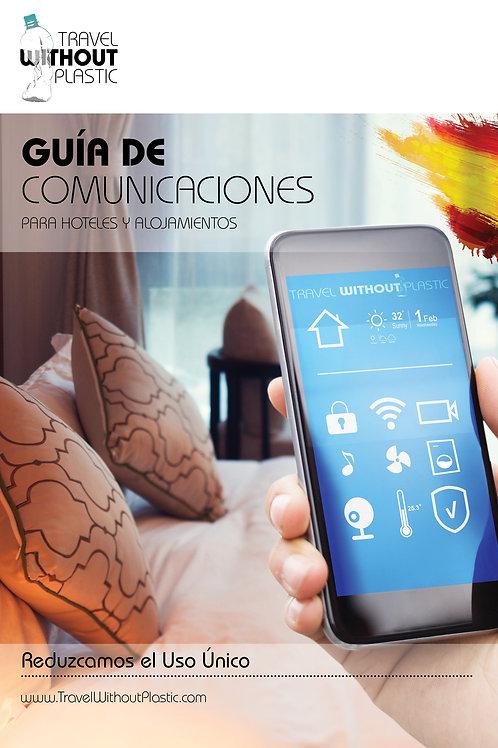 Guía de Comunicaciones Sostenibles