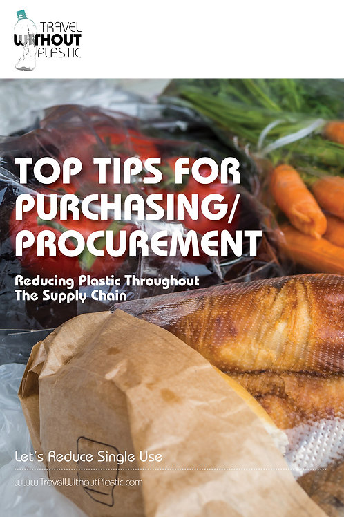 Top Tips for Purchasing and Procurement