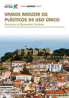 Tour Operator Guide (Portugal) Front Cov