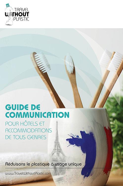 Guide de Communication (Français)
