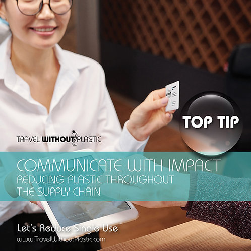 Top Tips for Communicating with Impact