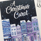 Theatre by the Lake Christmas Promo Leaflet