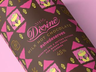 #shedeserves Fairtrade Packaging Design Concept
