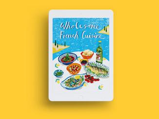 e-book Cover Design
