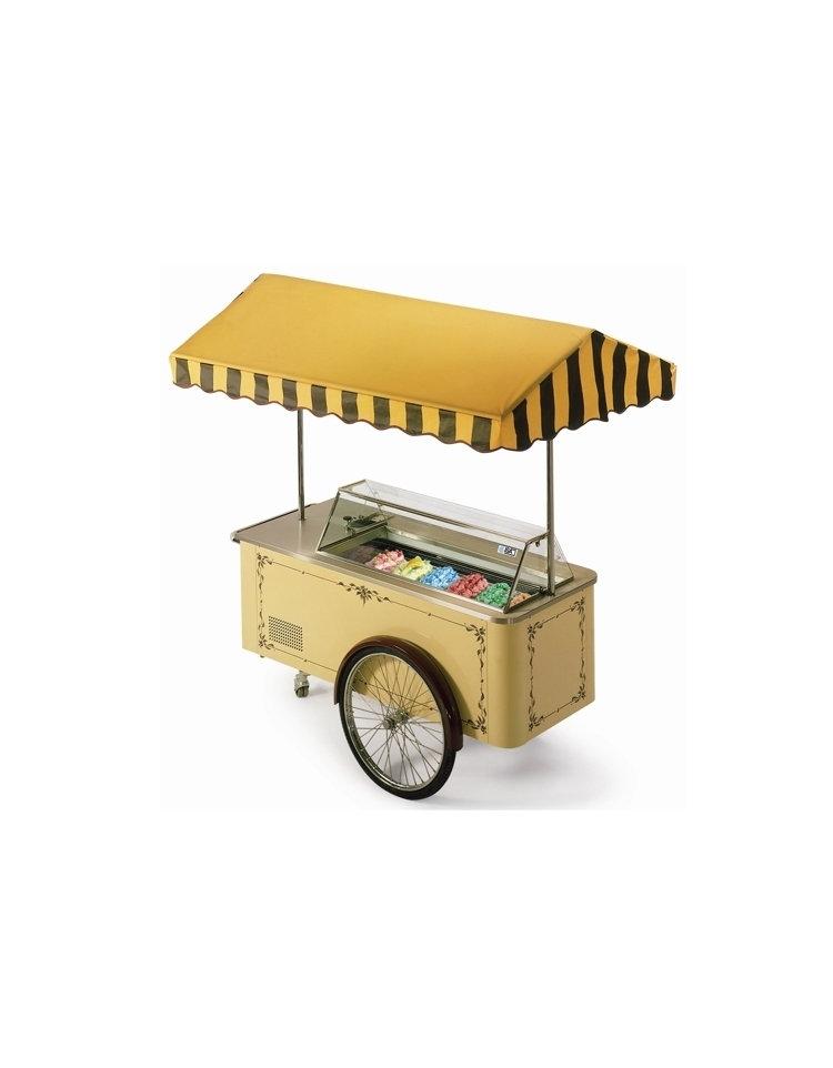 Eiswagen für Ihr Veranstaltung/Event