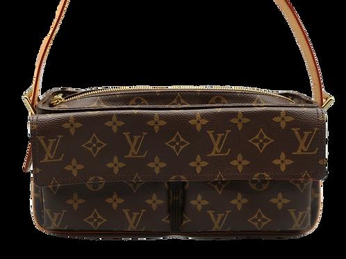 Louis Vuitton VIVA CITE Handbag