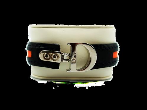 Dior Leather Bracelet