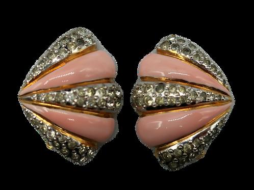 Vogue Bijoux Earrings