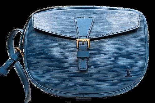 Louis Vuitton Jeune Fille Bag