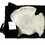 Thumbnail: Dior Porcelain Leaf Plate