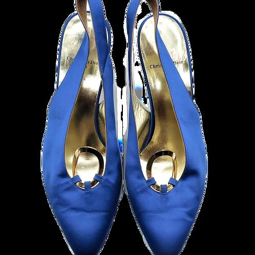 Dior Sling-Back Shoes
