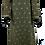 Thumbnail: Balmain Tricot Long Dress
