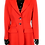 Thumbnail: Christian Dior Red Blazer