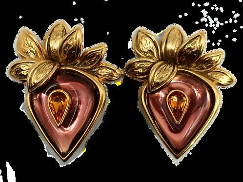 Goossens Earrings