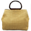 Thumbnail: Chanel Raffia Handbag