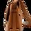 Thumbnail: Hermès Nouméa Leather Bag