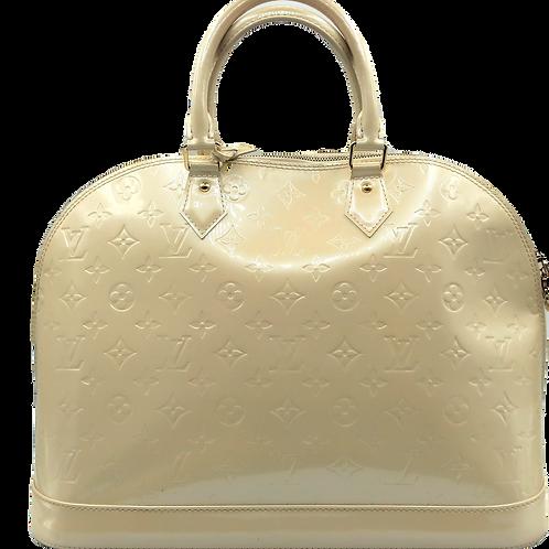 Louis Vuitton Alma Large Monogram Handbag