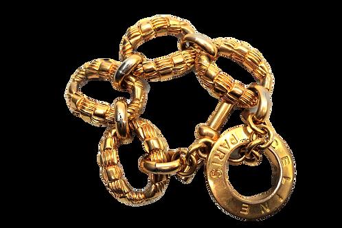 Céline Chain Bracelet