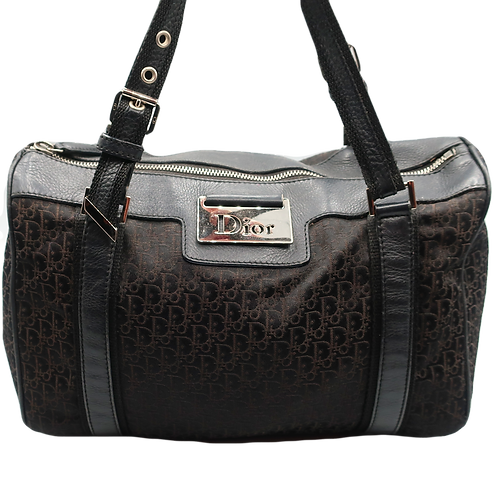 Dior Street Chic Boston Bag
