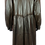 Thumbnail: Yves Saint Laurent Leather Coat