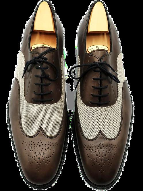 Hermès Men Oxford Shoes