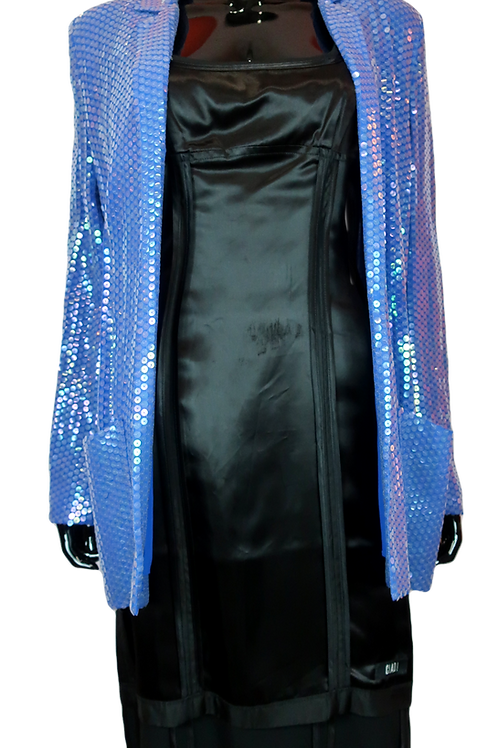 Christian Dior Sequin Blazer