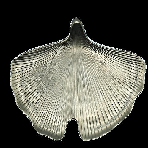 Dior Porcelain Leaf Plate