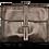 Thumbnail: Hermès Brown Jige Clutch